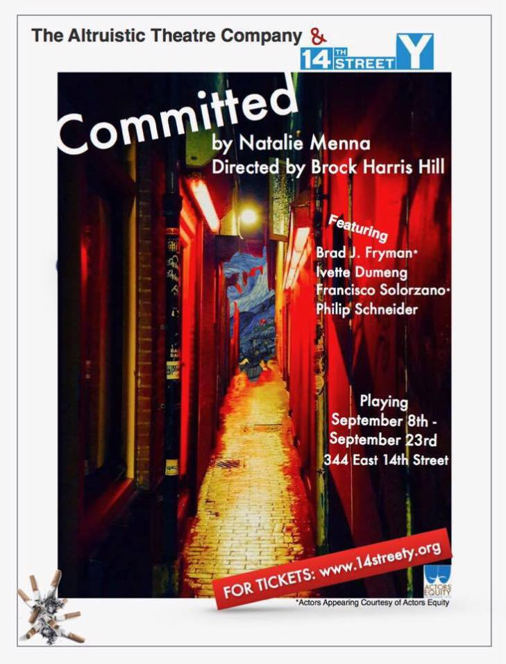 committed-poster