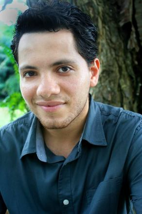 Juan Ramirez headshot