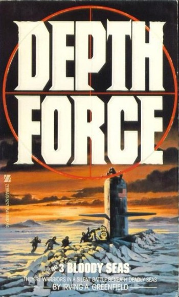 Depth Force 3