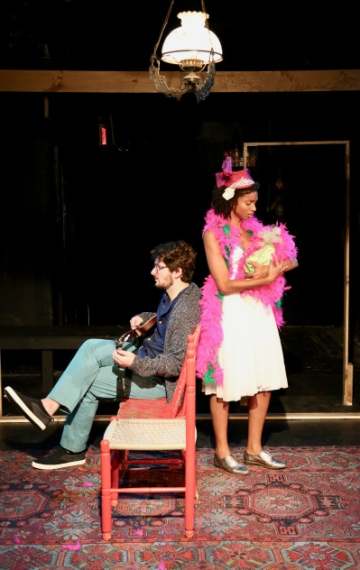 Danny Goodman, Kristen Alyson Browne.jpg