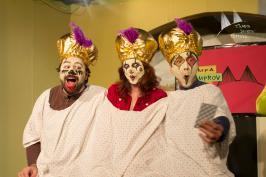 vIRTEgo Circus at Tampa Improv Festival, L-R, Jamie Maloney, Nannette Deasy, Robert Baumgardner.jpg